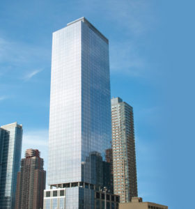 Hudson Yards Luxury Apartments for rent