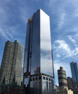 Midtown Manhattan Apartments