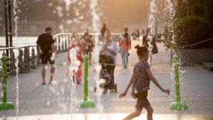Midtown West Luxury Rentals Neighborhood
