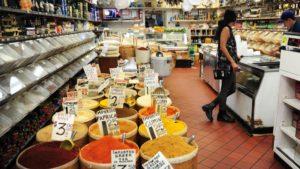Midtown NYC Organic Markets